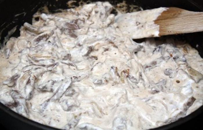 Как приготовить бефстроганов пошагово с фото
