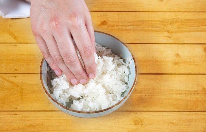 Как приготовить суши с лососем в домашних условиях рецепт с