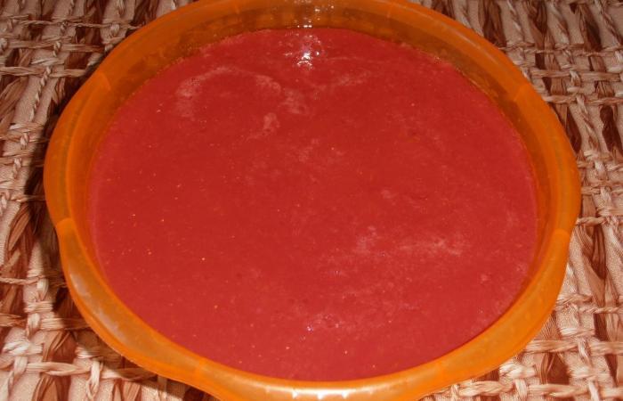 Как приготовить томатный сок в домашних условиях рецепт