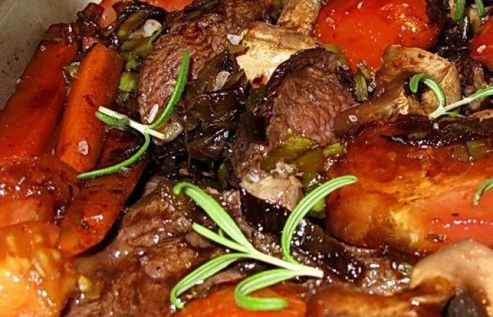 Азербайджанская кухня рецепты буглама 95
