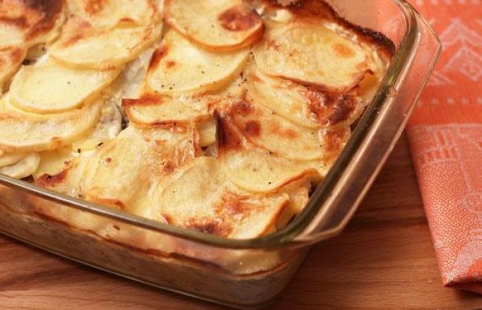Картофельная запеканка с фаршем - вкусный рецепт с 83