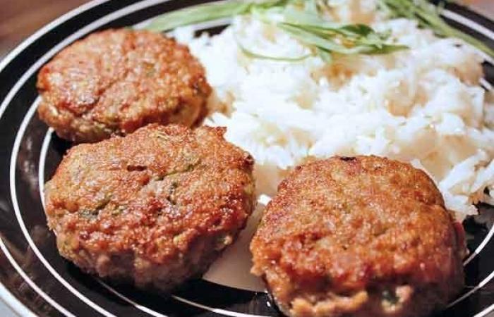 котлеты мясо растительные рецепты