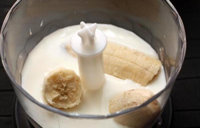 Как блендером сделать молочный коктейль