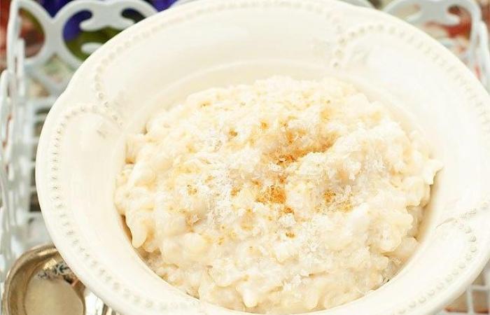 каша рисовая на молоке пошаговый рецепт с фото