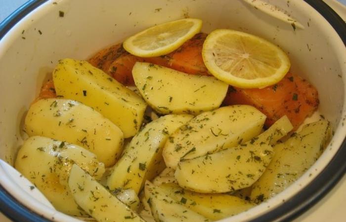 Картофель в мультиварке на пару рецепты с фото
