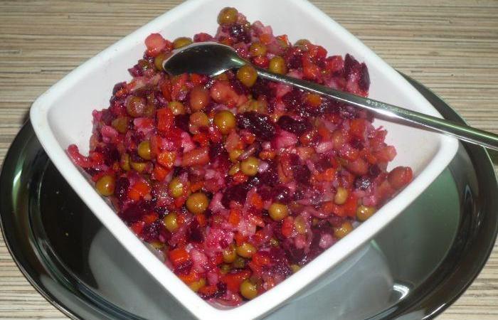рецепты салатов и отзывы о них