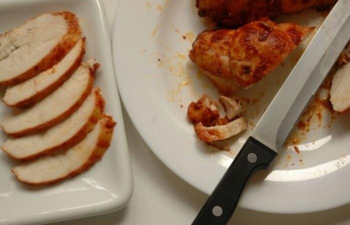 Пасторма из курицы рецепт с фото