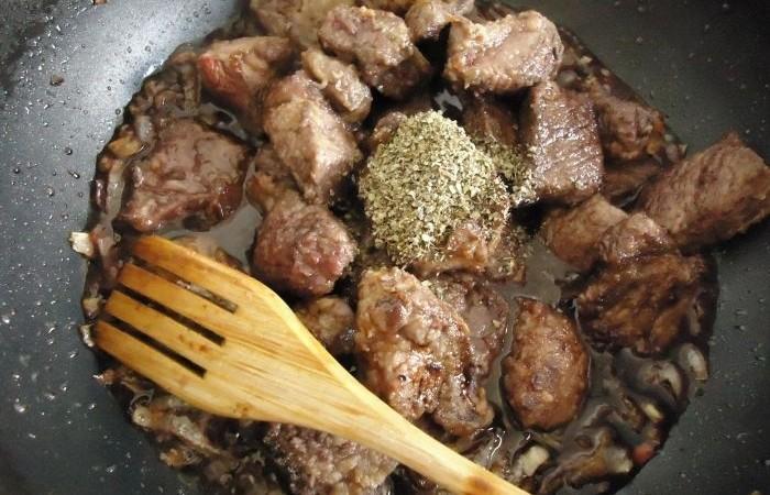 Сочная говядина сковороде рецепты фото