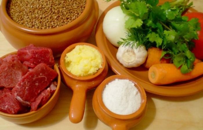 Что приготовить с выбором продуктов