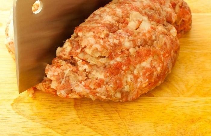Рецепт люля кебаб пошагово