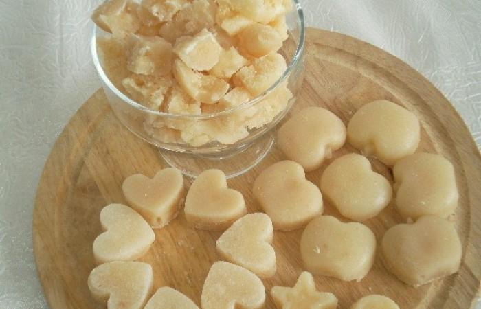 Карамельный сахар в домашних условиях