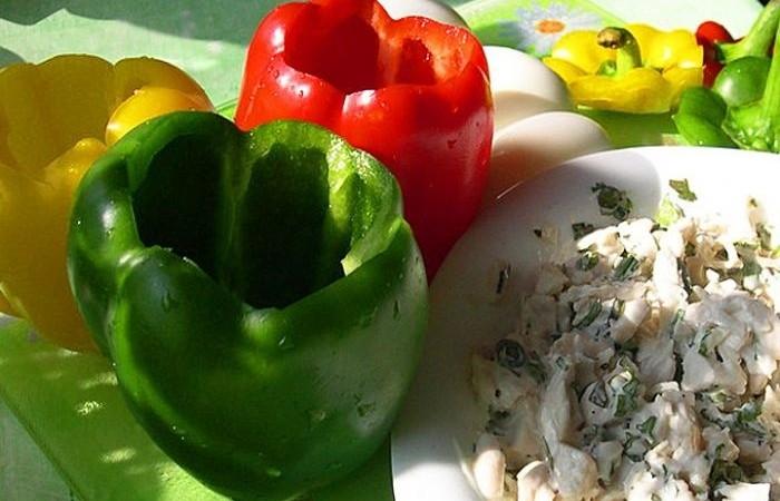 кальмары в горшочке рецепты с фото