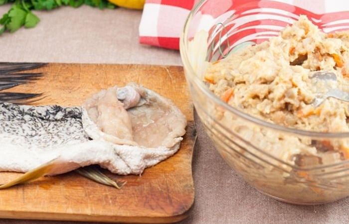 щука рецепты в духовке с овощами рецепт