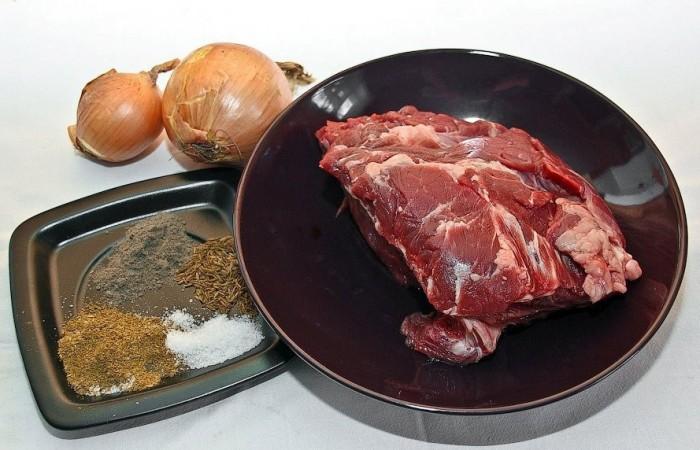Рецепты приготовление шашлыка из говядины
