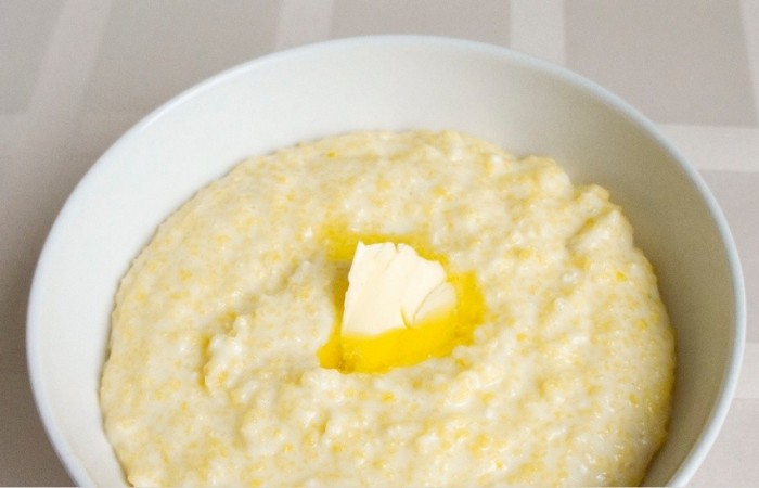 Кукурузная каша в мультиварке без молока рецепты с фото