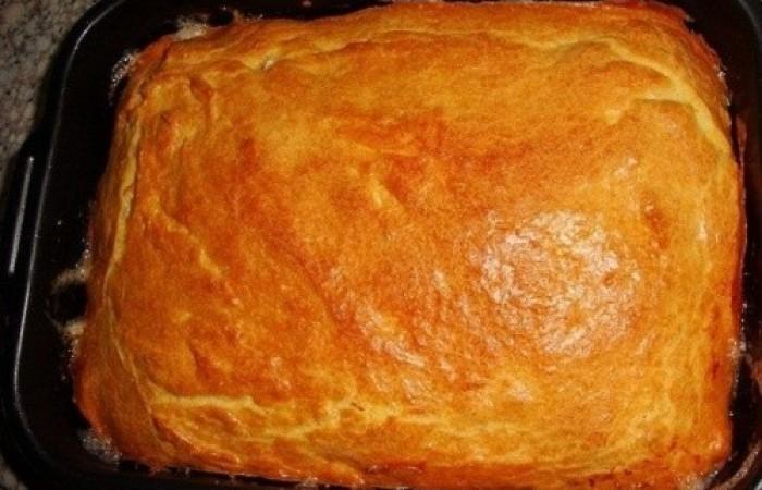 Пироги в духовке рецепты простые с рыбой