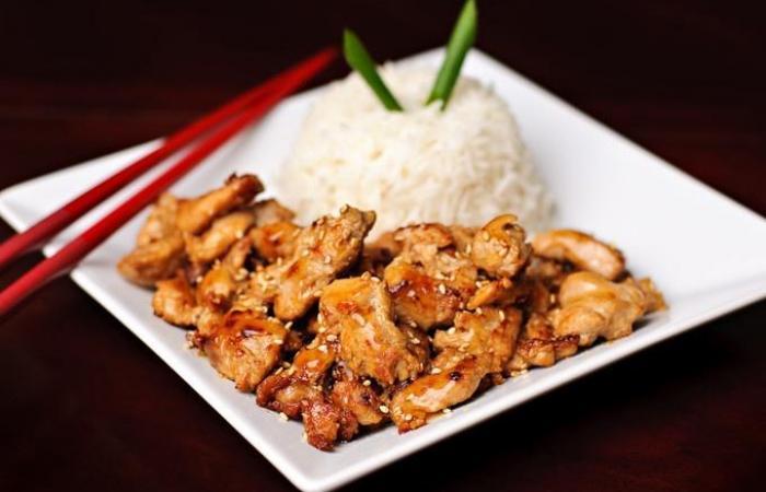 Лучшие блюда для романтического ужина