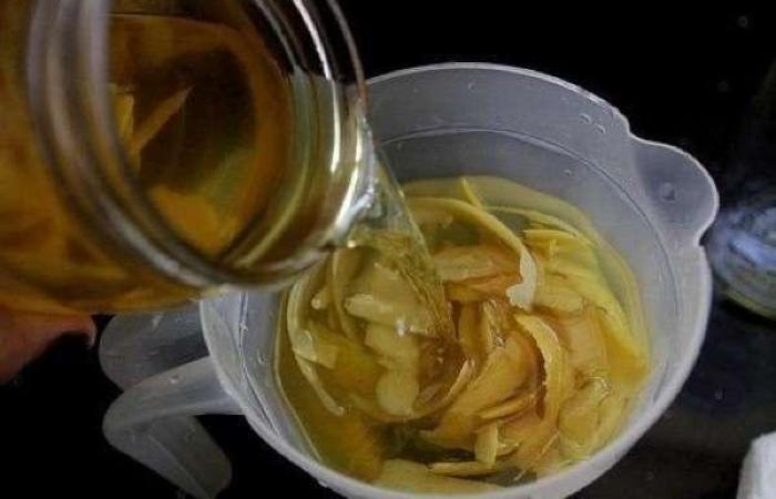 Лимончелло на водке в домашних условиях быстро и