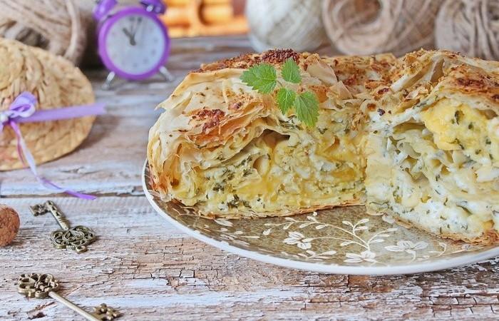 Вегетарианские булочки - пошаговый рецепт с фото на Повар.ру