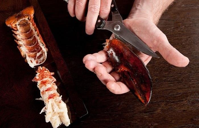 Как правильно приготовить лобстер