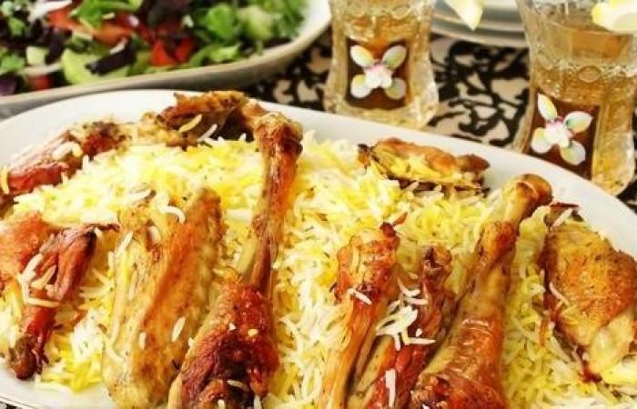 Пошаговый рецепт азербайджанского плова с