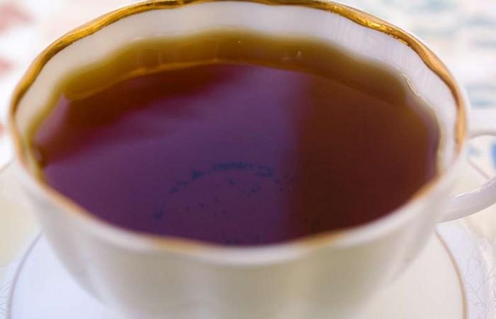 Чай и пирожное фото 3