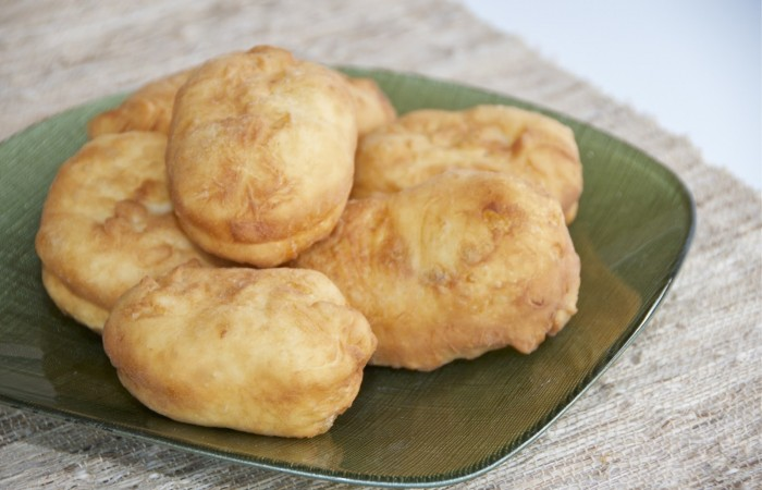 Рецепты пирожков жареных пересованные дрожжах с фото