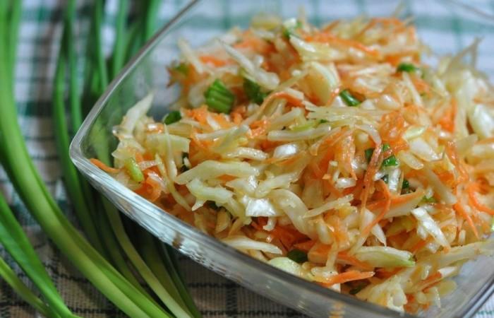 рецепт салата из цветной капусты и свеклы