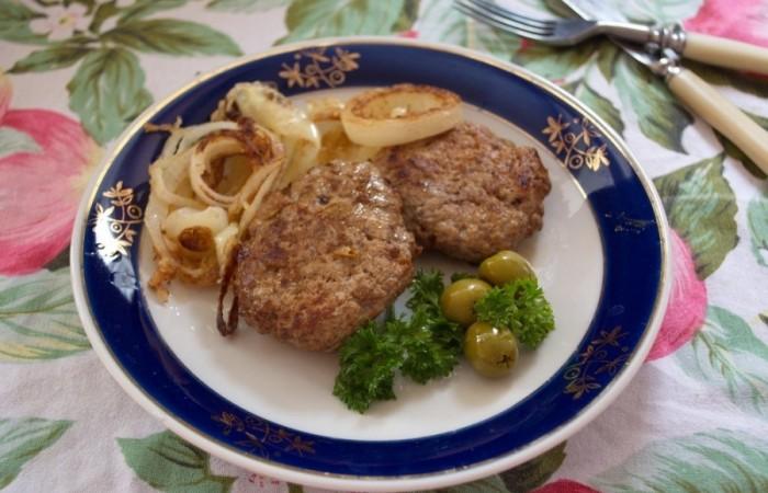 Рецепты горячих блюд с фото пошаговым