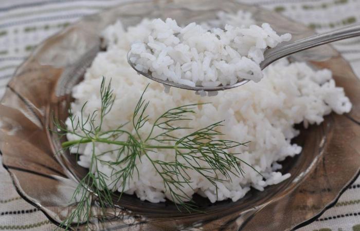 Рецепт вареного риса рассыпчатого