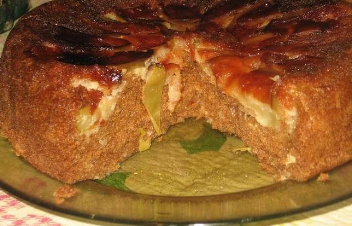 Пироги с яблоками в мультиварке рецепты с поларис 167