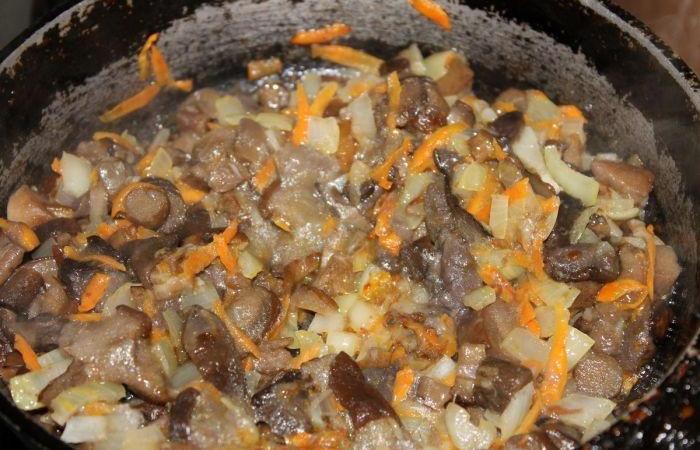 Мясо по-французски в горшочке рецепт с пошагово