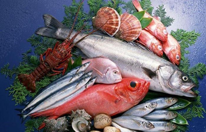 Как правильно выбирать рыбу