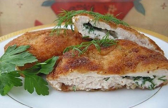 Что приготовить из куриного филе - 20 быстрых и вкусных