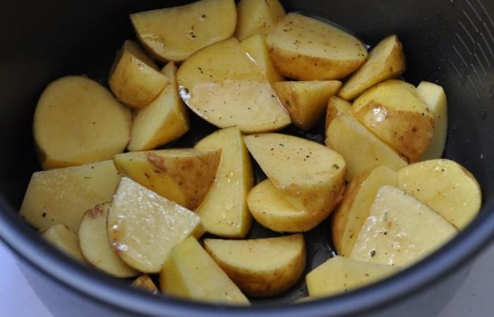 нашем запеченная картошка в мультиварке рецепты с фото отзывы лель, кафе